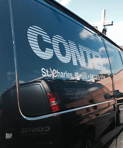 contel-van
